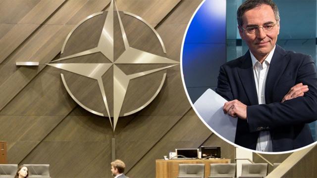 Задело с Николаем Петровым 09.10.2021. Раздрай и шатание в руководстве НАТО